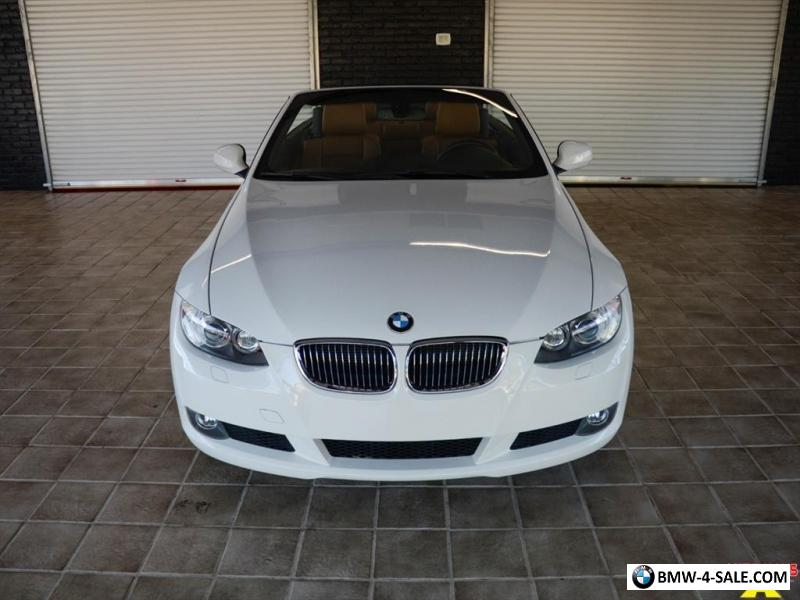 2010 bmw 3 series base convertible 2 door for sale in united states. Black Bedroom Furniture Sets. Home Design Ideas