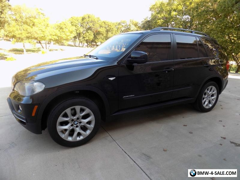 2009 bmw x5 xdrive35d sport utility 4 door for sale in united states. Black Bedroom Furniture Sets. Home Design Ideas