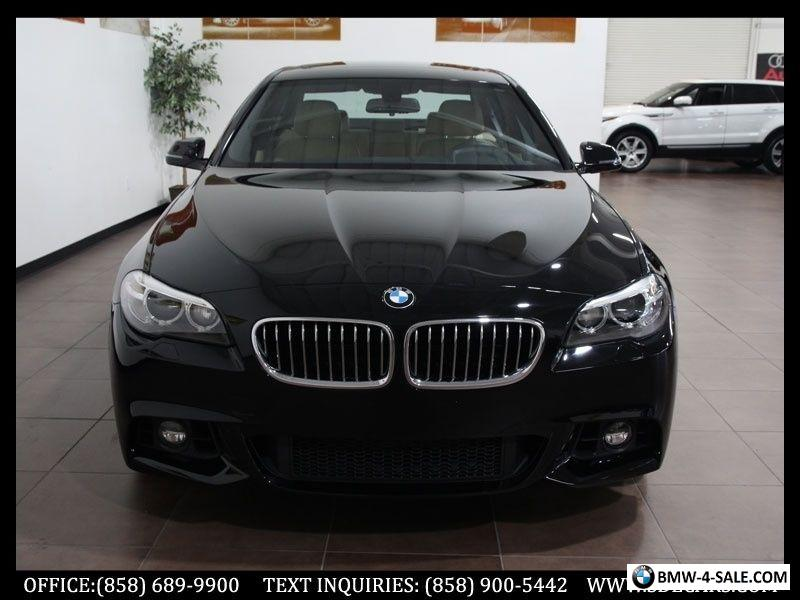 Bmw 535i For Sale >> 2014 BMW 5-Series i for Sale in United States