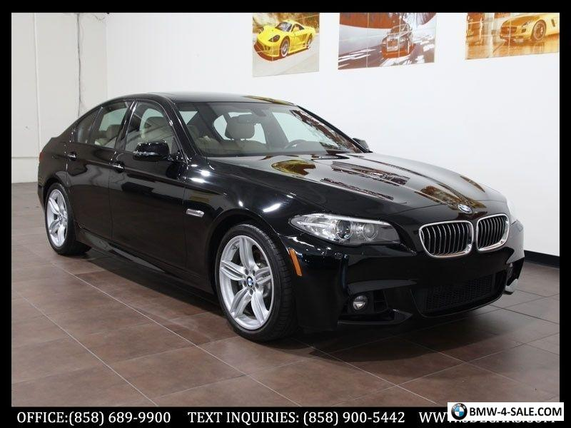 2014 bmw 5 series i for sale in united states. Black Bedroom Furniture Sets. Home Design Ideas