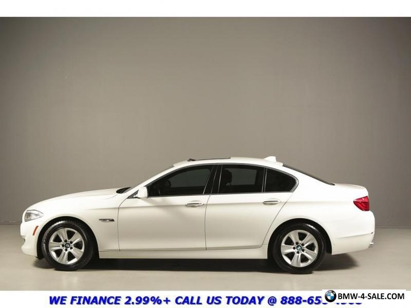 2011 bmw 5 series base sedan 4 door for sale in united states. Black Bedroom Furniture Sets. Home Design Ideas