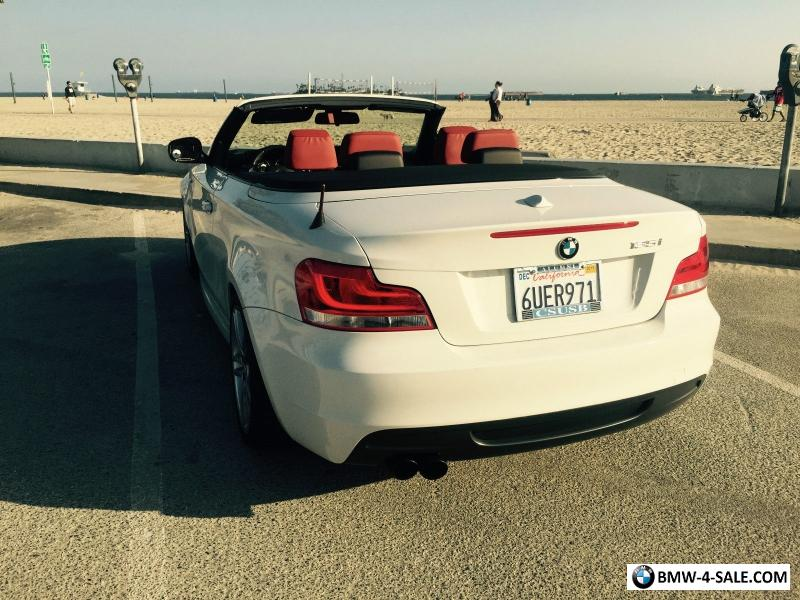 2012 bmw 1 series base convertible 2 door for sale in united states. Black Bedroom Furniture Sets. Home Design Ideas