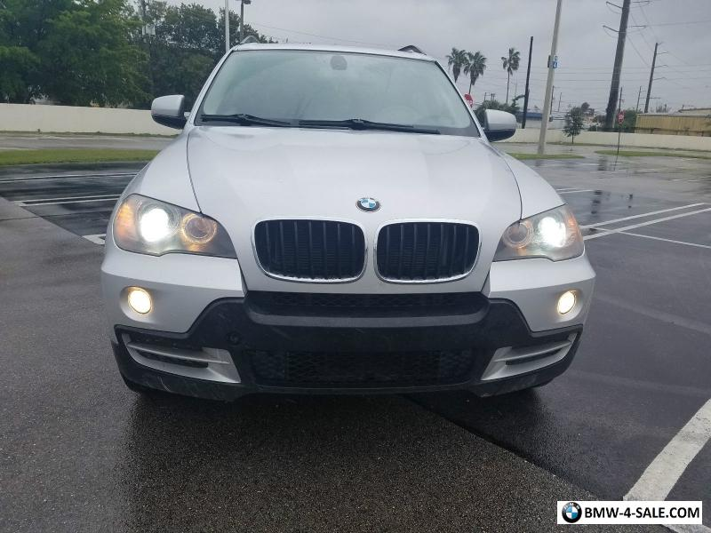 2010 Bmw 5 Series X5 Xdrive For Sale In United States