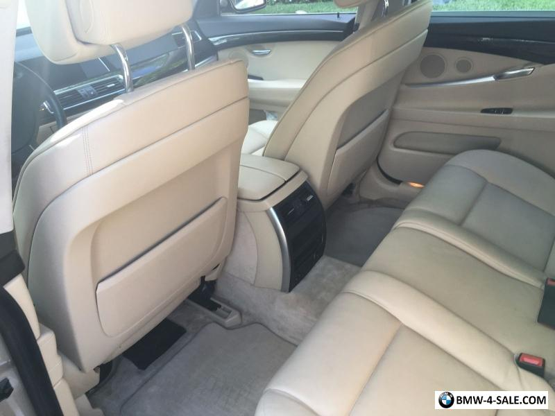 2010 BMW 5Series 335i GT for Sale in United States