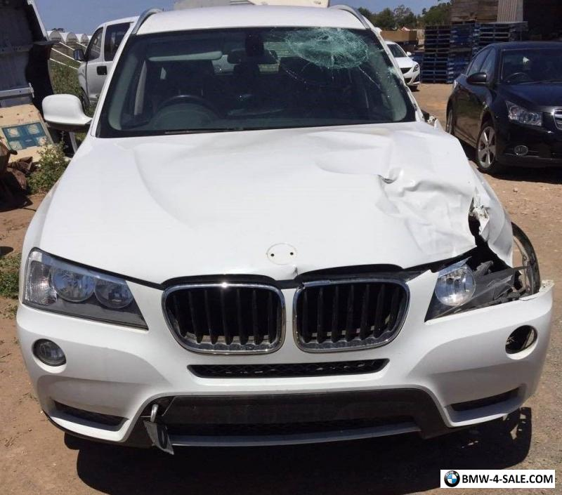 Bmw X3 For Sale In Australia