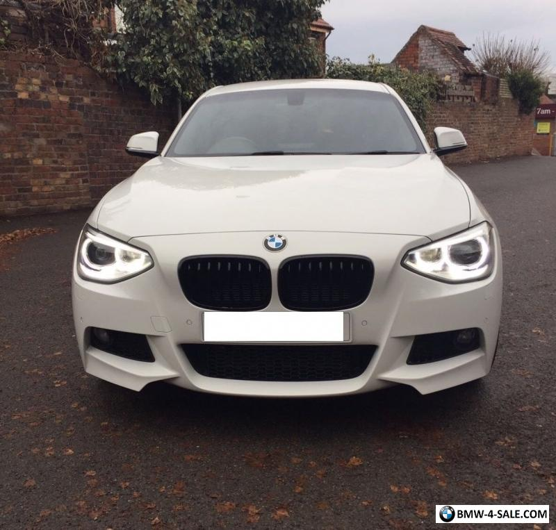 2013 Sports/Convertible 116 For Sale In United Kingdom