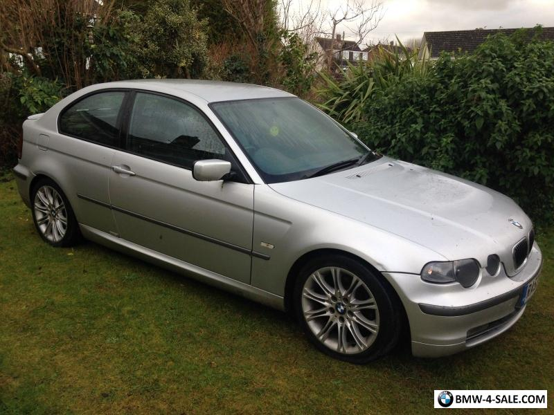 2003 Standard Car 325 for Sale in United Kingdom