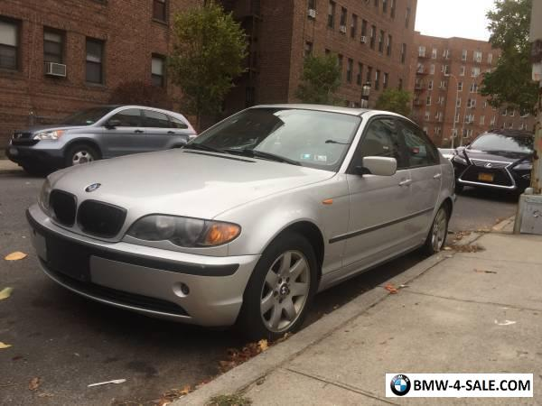 2004 bmw 3 series 325xi for sale in united states. Black Bedroom Furniture Sets. Home Design Ideas
