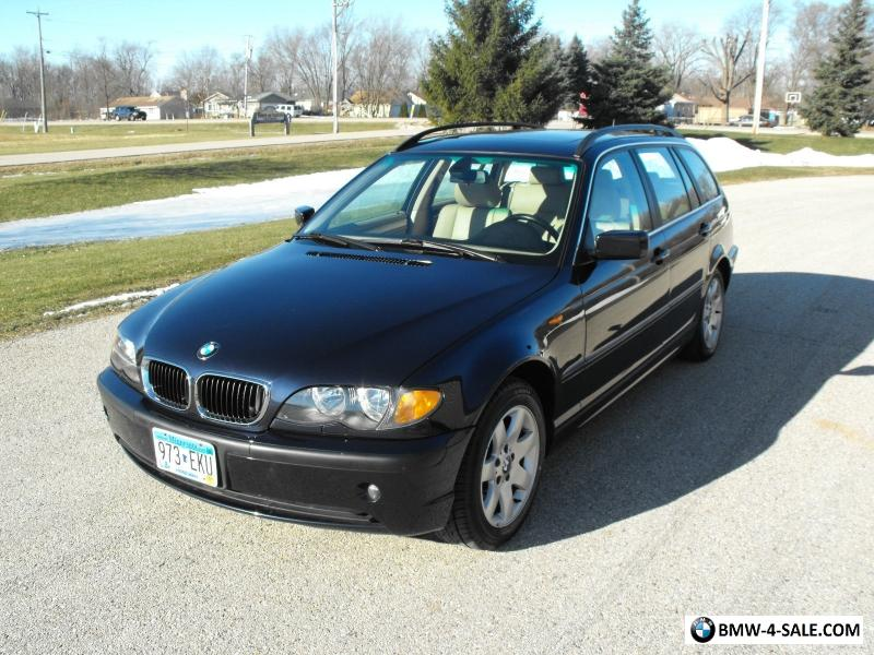 2004 bmw 3 series xi for sale in united states. Black Bedroom Furniture Sets. Home Design Ideas
