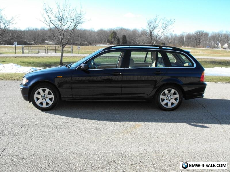2004 Bmw 3 Series Xi For Sale In United States