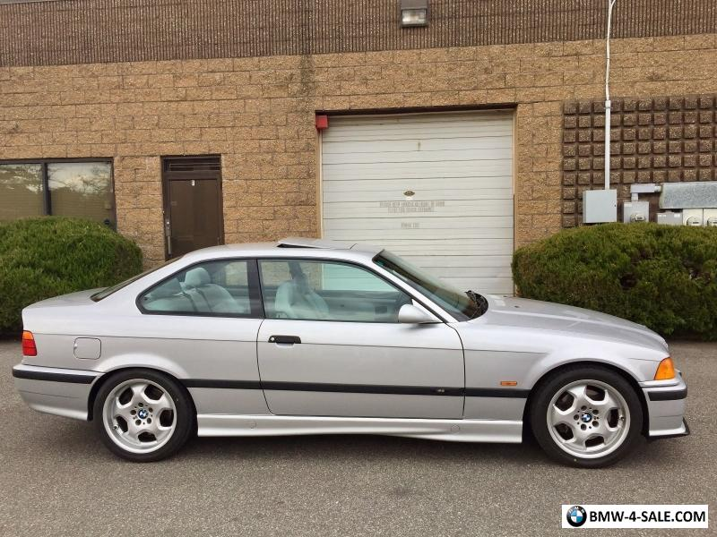 1999 bmw m3 coupe last e36 m3 museum quality 21k miles for sale in united states. Black Bedroom Furniture Sets. Home Design Ideas