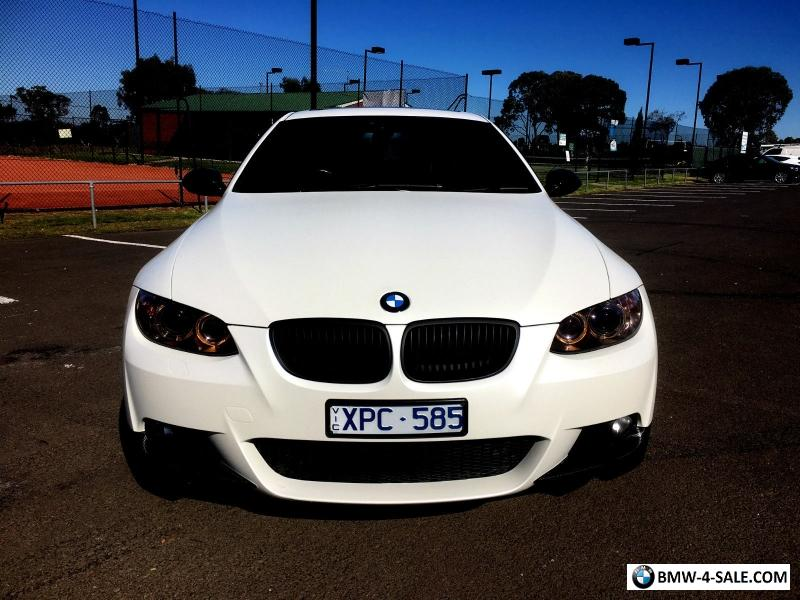 Bmw 325i For Sale >> Bmw 3 series for Sale in Australia