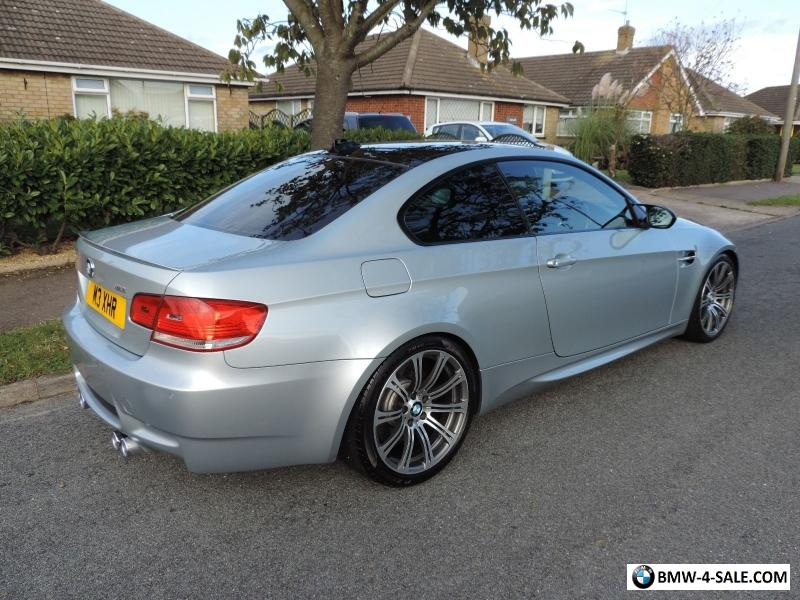 2007 coupe m3 for sale in united kingdom. Black Bedroom Furniture Sets. Home Design Ideas