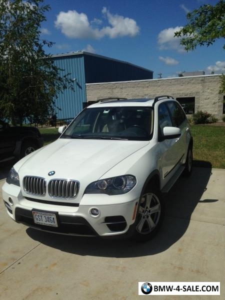 2011 Bmw X5 For Sale In United States