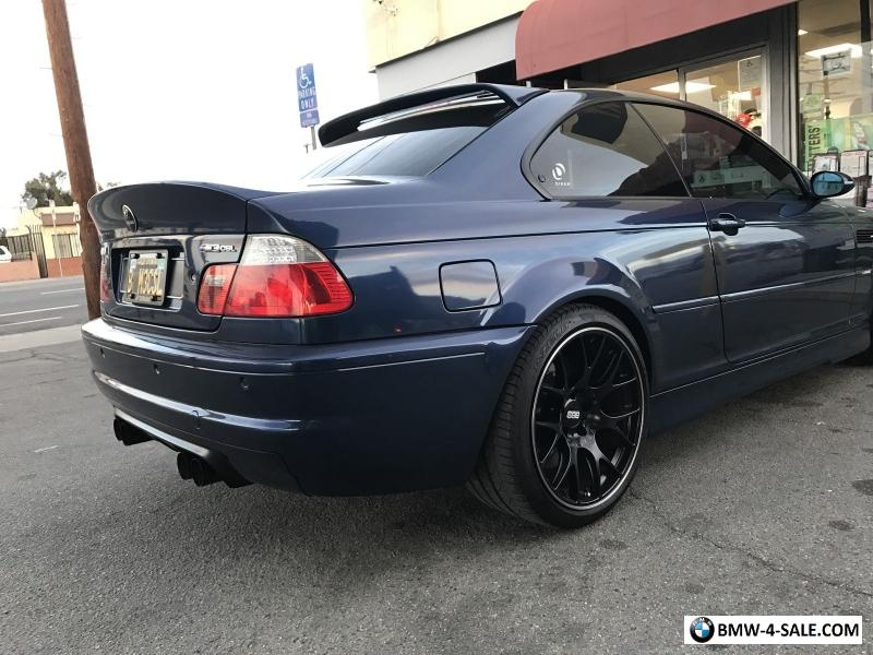 2006 bmw m3 base 2 door coupe for sale in united states. Black Bedroom Furniture Sets. Home Design Ideas