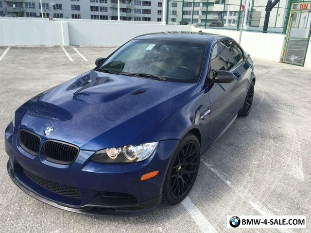 2011 bmw m3 coupe for sale in united states - Used bmw m3 coupe for sale ...