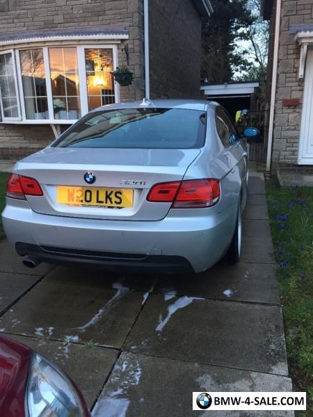 Bmw I Door Coupe The Best Famous BMW - Bmw 320i 2 door
