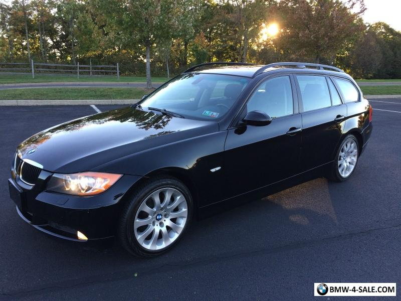 BMW Series XIAWDWAGONSPORTPREMCLD WEATH PKGS For - Bmw 328xi wagon for sale