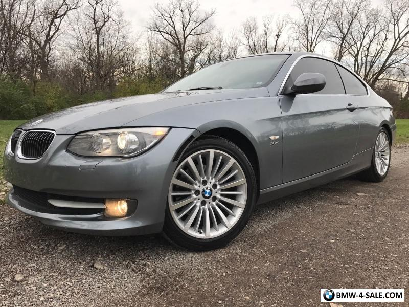 2011 bmw 3 series coupe for sale in united states. Black Bedroom Furniture Sets. Home Design Ideas