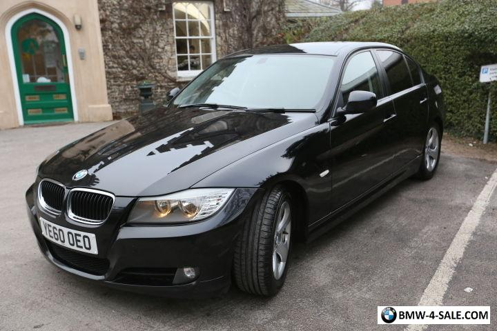 2010 Standard Car 3 series for Sale in United Kingdom