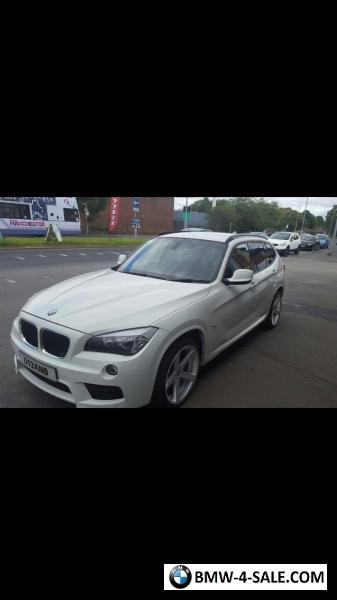 Bmw X1 For Sale In United Kingdom