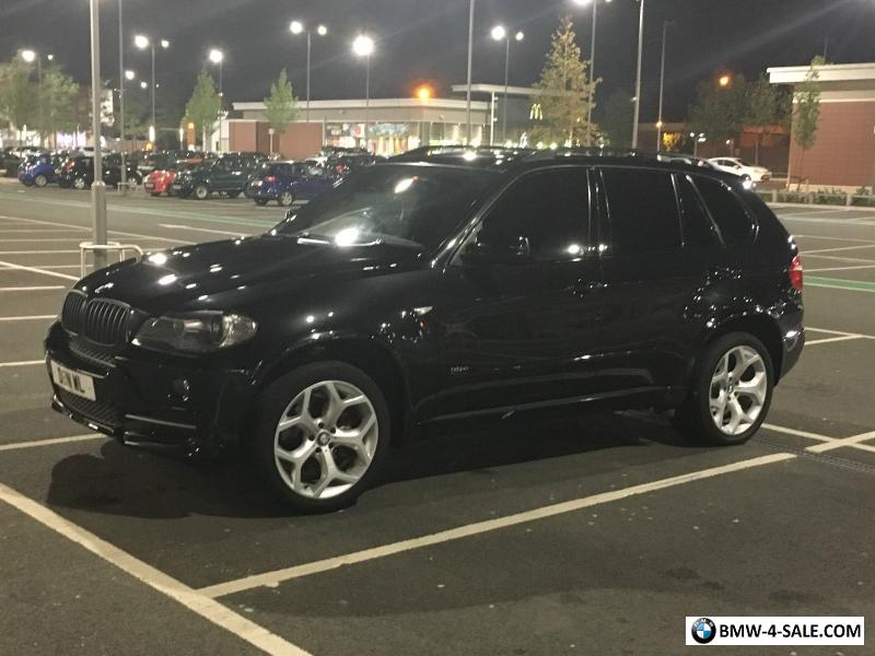 2007 Standard Car X5 For Sale In United Kingdom