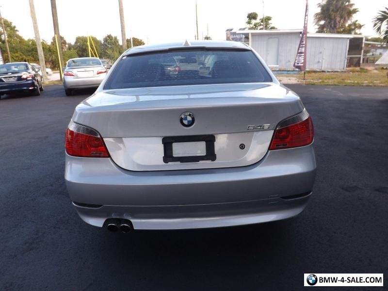 28 Images 2004 Bmw 525i For Sale 2004 Bmw 5 Series