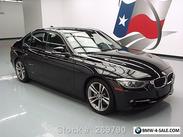 Series Series For Sale In Canada - 2012 bmw 335i sedan for sale