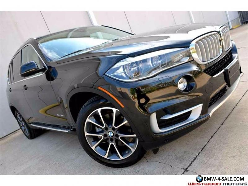 2014 bmw x5 xdrive35i xline heavy loaded car msrp 80k for sale in united states. Black Bedroom Furniture Sets. Home Design Ideas