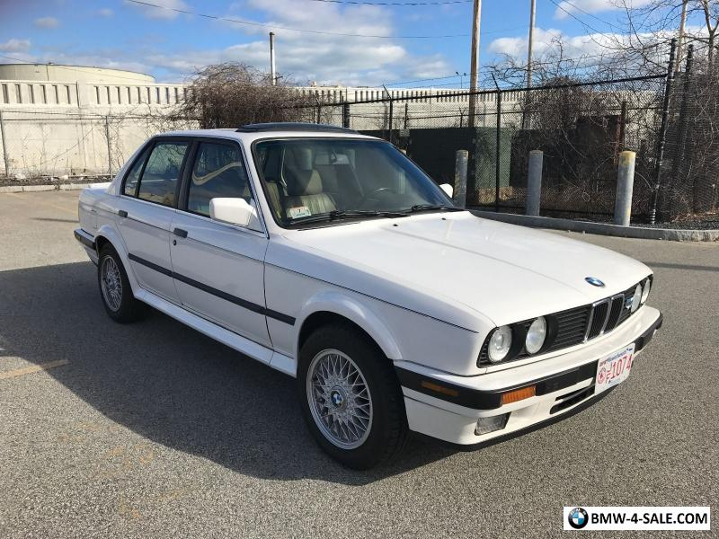 1989 bmw 3 series 325ix for sale in united states. Black Bedroom Furniture Sets. Home Design Ideas