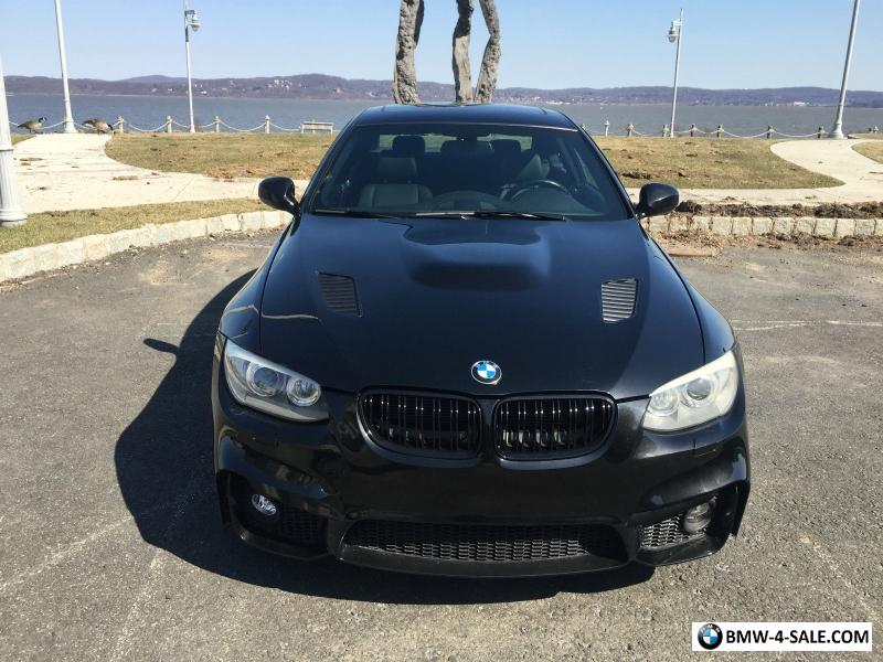 2011 bmw 3 series m sport coupe 2 door for sale in united states. Black Bedroom Furniture Sets. Home Design Ideas
