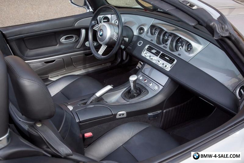 2001 BMW Z8 Removable Hard Top for Sale in United States
