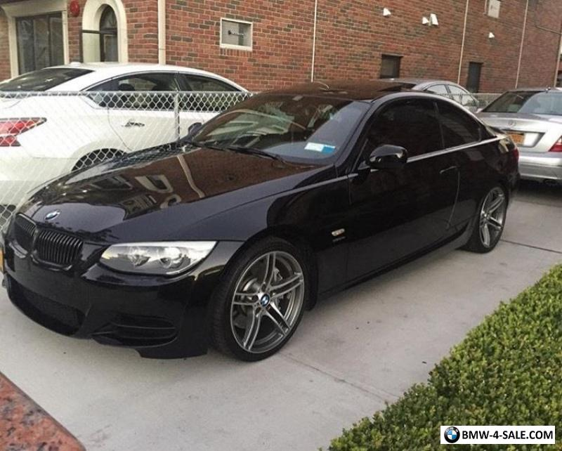 BMW Series Is Coupe For Sale In United States - 2012 bmw 335is coupe