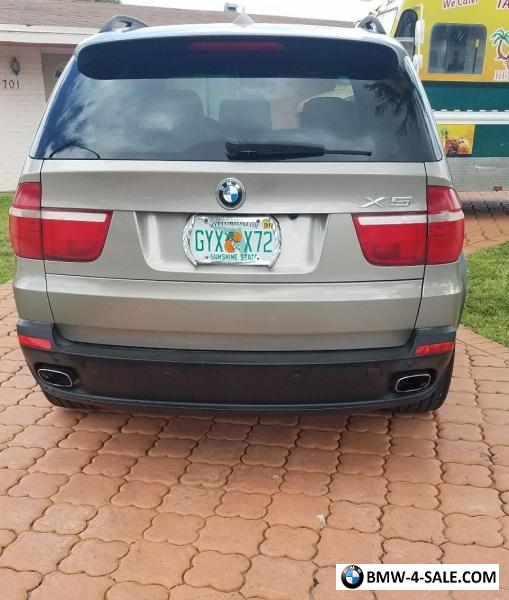 Bmw Xdrive50i Price: 2007 BMW X5 Yes For Sale In United States