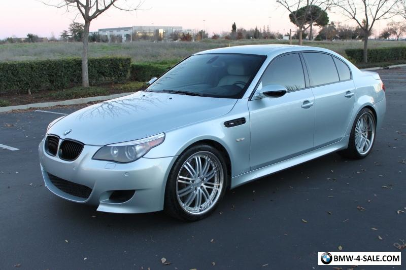 2006 bmw m5 m5 for sale in united states. Black Bedroom Furniture Sets. Home Design Ideas