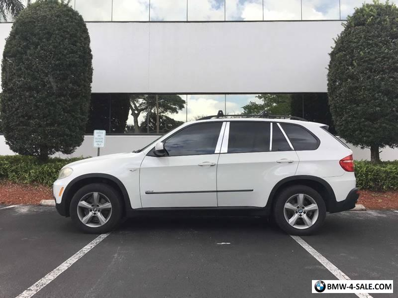 2008 Bmw X5 3.0 Si >> 2008 Bmw X5 3 0si Awd 4dr Suv For Sale In United States