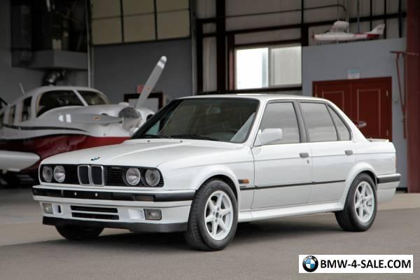 1988 Bmw 3 Series Base Coupe 2 Door