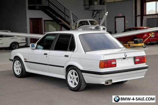 1988 Bmw 3 Series Base Coupe 2 Door For Sale In United States