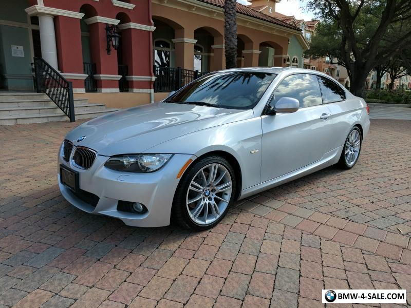 2010 bmw 3 series m sport coupe 2 door for sale in united. Black Bedroom Furniture Sets. Home Design Ideas