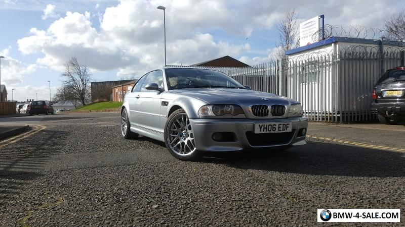 2006 coupe m3 for sale in united kingdom. Black Bedroom Furniture Sets. Home Design Ideas