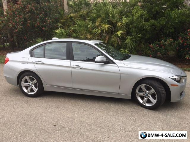 2014 BMW 3Series 328i for Sale in United States