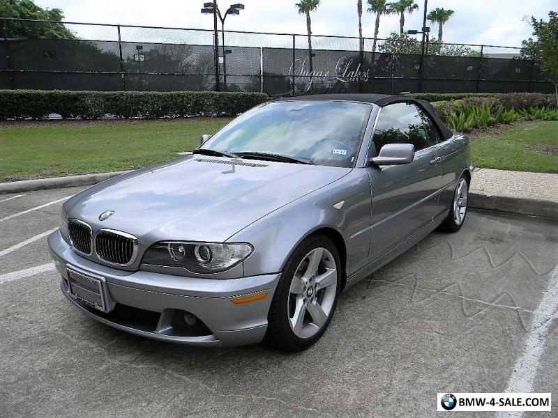 BMW Series Base Convertible Door For Sale In United States - 2 door bmw