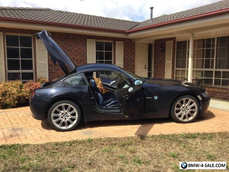 Bmw Z4 For Sale In Australia