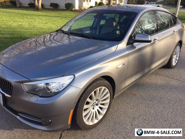 2011 Bmw 550i For Sale >> 2011 BMW 5-Series 535i GT for Sale in Canada