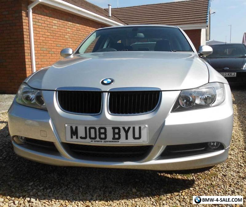 2008 Saloon 320 For Sale In United Kingdom