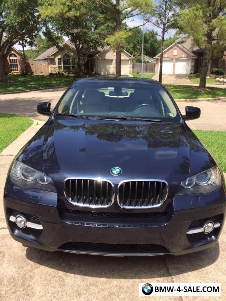 2009 bmw x6 for sale in united states. Black Bedroom Furniture Sets. Home Design Ideas