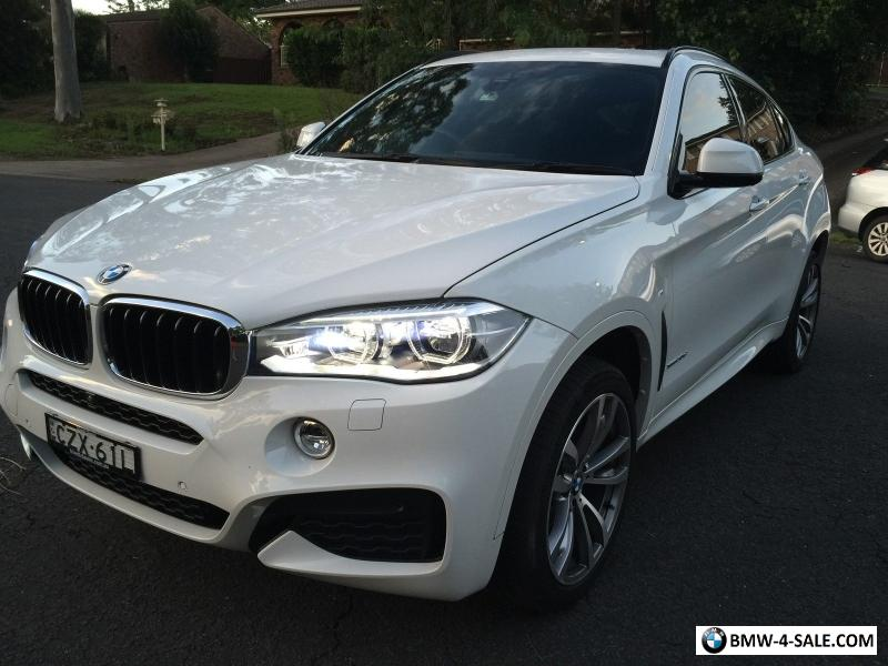 bmw x6 for sale in australia. Black Bedroom Furniture Sets. Home Design Ideas