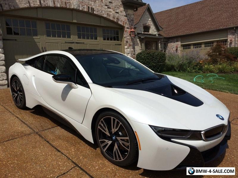 BMW I For Sale In United States - 2015 bmw i8 for sale