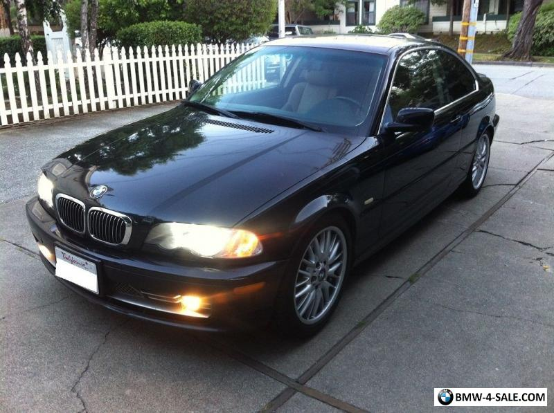 2002 bmw 3 series 330ci for sale in united states. Black Bedroom Furniture Sets. Home Design Ideas