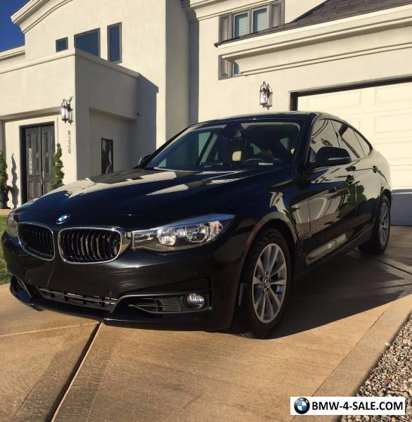 2014 BMW 3-Series GT For Sale In United States